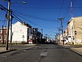 2014-12-26 12 08 19 View northwest along Ingham Avenue on the border between Trenton and Ewing, New Jersey.JPG