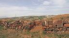 2014 Erywań, Erebuni, Ruiny twierdzy (22).jpg