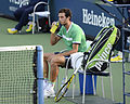 2014 US Open (Tennis) - Qualifying Rounds - James Ward (15035533142).jpg