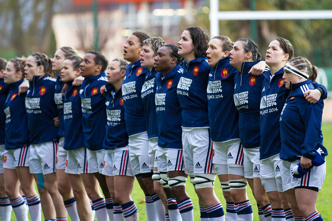 rugby 6 nations feminin
