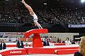 2015 European Artistic Gymnastics Championships - Vault - Maria Paseka 09.jpg