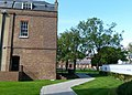 2015 London-Woolwich, Royal Arsenal, Verbruggen House.jpg