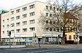 2016-03-06 Kopernikusstraße 1, 1A Hannover, ehemals Standort Berliner Warenhaus Gebrüder Wolf, (2).JPG