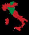 2016 Italian constitutional referendum results (regions).png