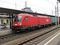 2017-09-12 (215) ÖBB 1116 with freight train at St. Pölten Hauptbahnhof.jpg