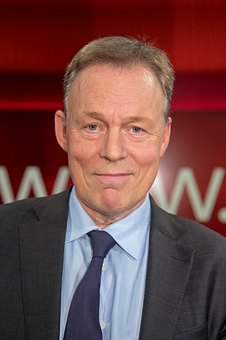 Thomas Oppermann - Image: 2017 12 18 Thomas Oppermann hart aber fair 1314