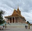 20171124 Srebrna Pagoda w Phnom Penh 4077 DxO.jpg