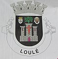 2018-02-06 Coat of arms of the municipality of Loulé (2).JPG
