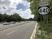 New Jersey Route 440 - Wikipedia