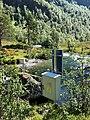 2018-07 Hydrologisk målestasjon.jpg