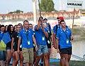 2018-08-07 World Rowing Junior Championships (Opening Ceremony) by Sandro Halank–127.jpg