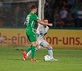 2018-08-17 1. FC Schweinfurt 05 vs. FC Schalke 04 (DFB-Pokal) by Sandro Halank–123.jpg