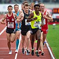 2018 DM Leichtathletik - 5000 Meter Lauf Maenner - by 2eight - DSC8938.jpg
