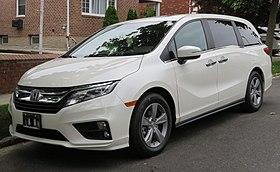 acaa80632b Honda Odyssey (North America) - Wikipedia