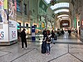 2019-03-04 Milano Centrale train station during coronavirus outbreak 02.jpg