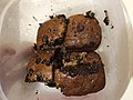 2019-08-04 10 37 57 Home-made chocolate chip banana bread in the Franklin Farm section of Oak Hill, Fairfax County, Virginia.jpg