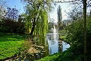 Leeuwarden Parken