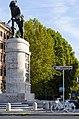 2019 - Monumento al Bersagliere - Roma - 07.jpg