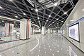 20201227 Concourse of Line 3 at Dongshilipu Station 01.jpg