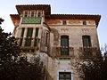 204 Les Fonts, Casa Travesa, c. Magnòlies.jpg