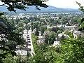 2184 - Salzburg - View from Mönchsberg.JPG