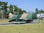 24865 an F-86F RoKAF (3224603605)