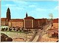 29885-Dresden-1963-Pirnaischer Platz und Thälmann - Straße-Brück & Sohn Kunstverlag.jpg