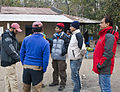 29RCCMAK - Mountaineer Debashis Biswas with Climbers.jpg
