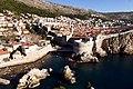 30.12.16 Dubrovnik Lovrijenac Gradac Park 15 (31943215236).jpg