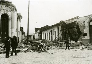 1928 Talca earthquake - Image: 306 NT 933 G 5