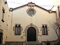 338 Sala Francesc Tarafa, antic Hospital de Sant Domènec (Granollers).jpg
