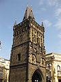 381 Prašná Brána (torre de la Pólvora).jpg