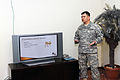 3rd MDSC Behavioral Health Prevention Team supports service members 120117-A-WD324-465.jpg