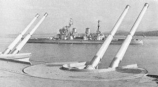 QF 4.5-inch Mk I – V naval gun Type of Naval gunAnti-aircraft gun