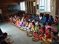 47 Raika School - eating together (3384824242).jpg