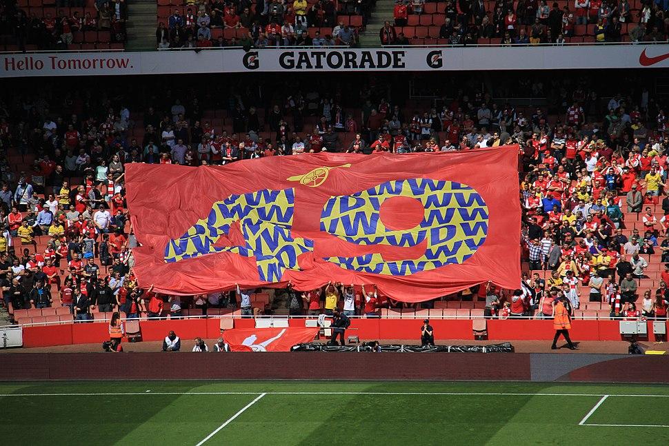 49 Unbeaten banner