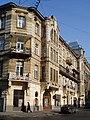4 Hryhorenka Square, Lviv (01).jpg