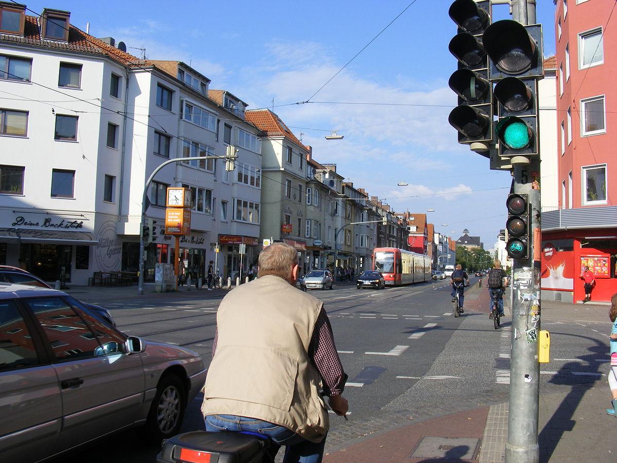 Küchenlager Bremen Delfter Straße ~ friedrich ebert straße (bremen) u2013 wikipedia