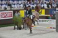 54eme CHI de Genève - 20141212 - Steve Guerdat et Albführen's Paille 2.jpg
