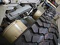 60 Jahre Unimog - Wörth 2011 305 Entwicklungswerkstatt (5797132471).jpg