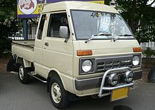 1634d6f9c0 Daihatsu Hijet – Wikipédia