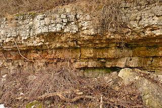 Geology of Latvia