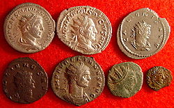 Military of ancient Rome - Wikipedia