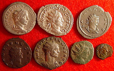 Roman currency - Wikipedia, the free encyclopedia