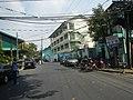 86Quezon City Novaliches Landmarks Roads 03.jpg