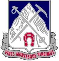 87th Infantry