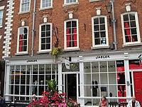 8 & 9, The Square, Shrewsbury 4.JPG