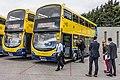 90 NEW BUSES FOR DUBLIN CITY -AUGUST 2015- REF-106952 (20303852028).jpg