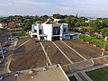 9 Nuestra Catedral Cristo Rey desde las alturas.jpg