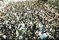 9th Death Anniversary of Ruhollah Khomeini at mausoleum - 4 June 1998 02.jpg